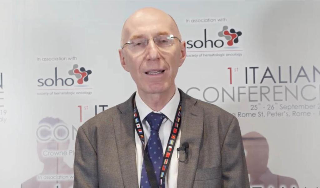 Prof. Antonio Cuneo