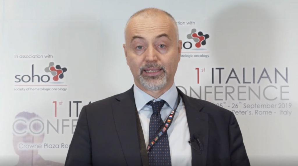 Dr. Vittorio Montefusco