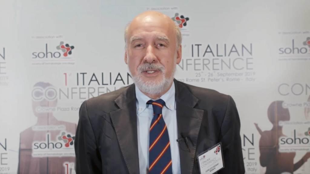 Prof. Gianluca Gaidano