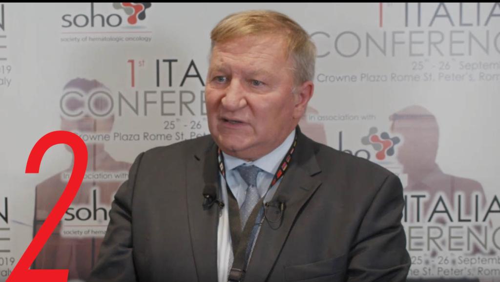 Prof Giovanni Martinelli