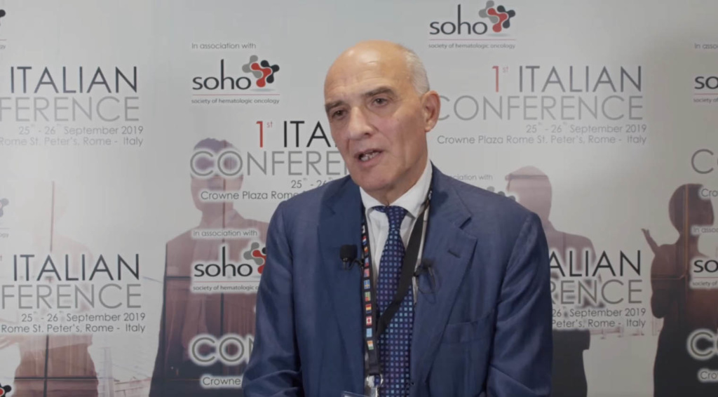 Prof. Brunangelo Falini