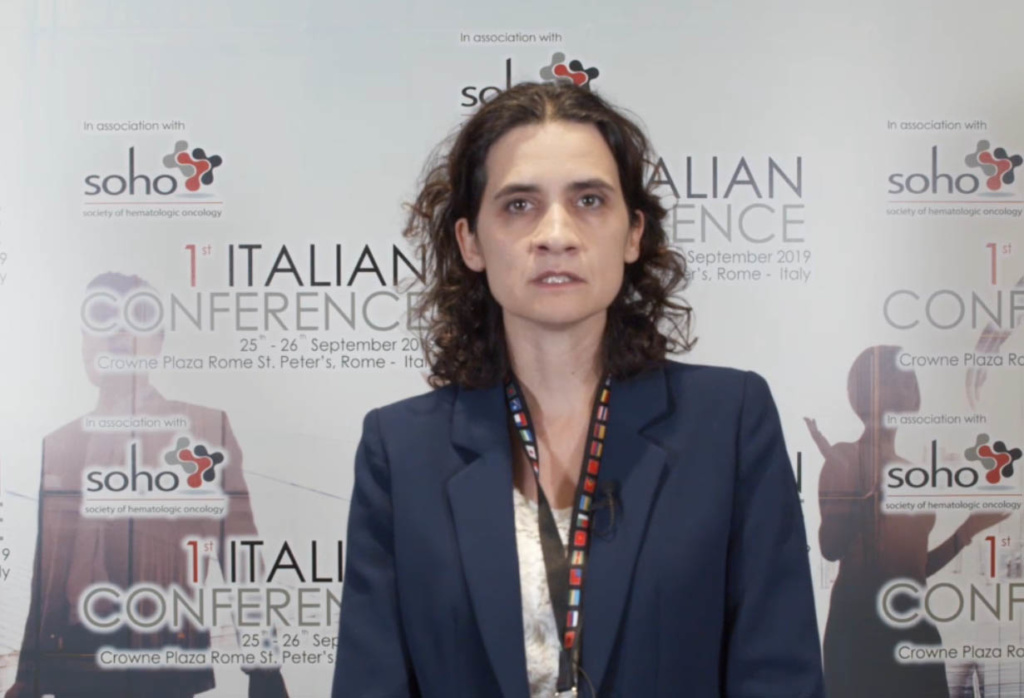 Prof. Concetta Quintarelli