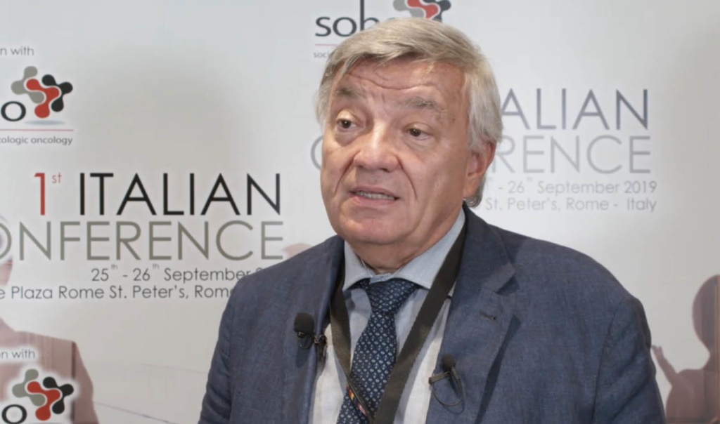 Prof. Alessandro Rambaldi