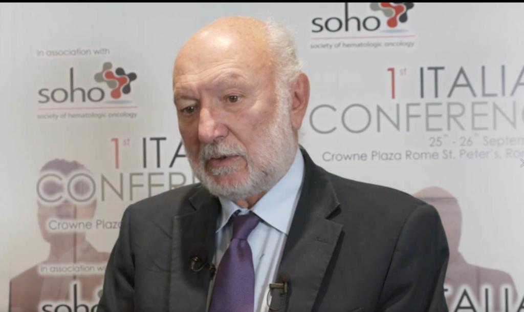 Prof. Giuseppe Saglio