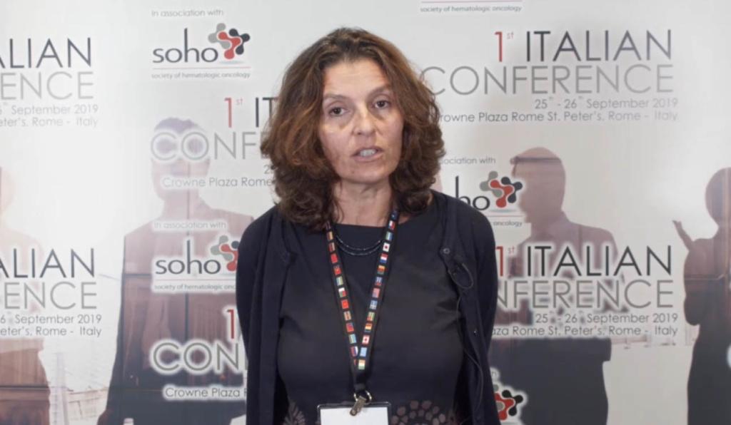 Prof. Carolina Terragna