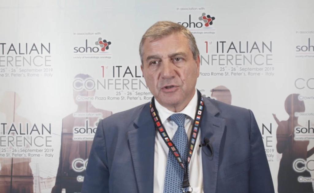 Prof. Angelo Vacca