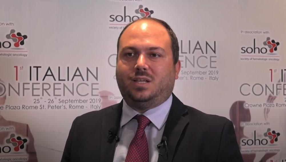Tumori del sangue, che cos'è SOHO Italy?