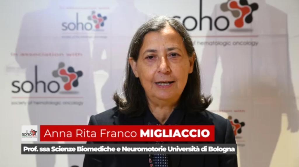 ANNA RITA FRANCO MIGLIACCIO