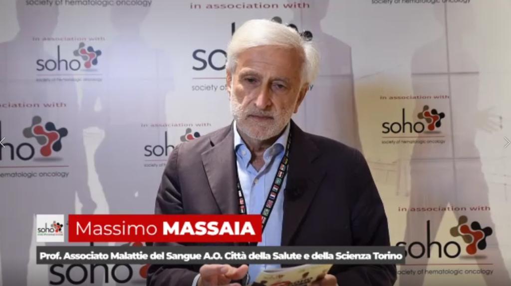 MASSIMO MASSAIA