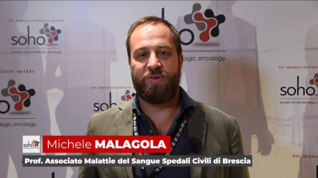 MICHELE MALAGOLA