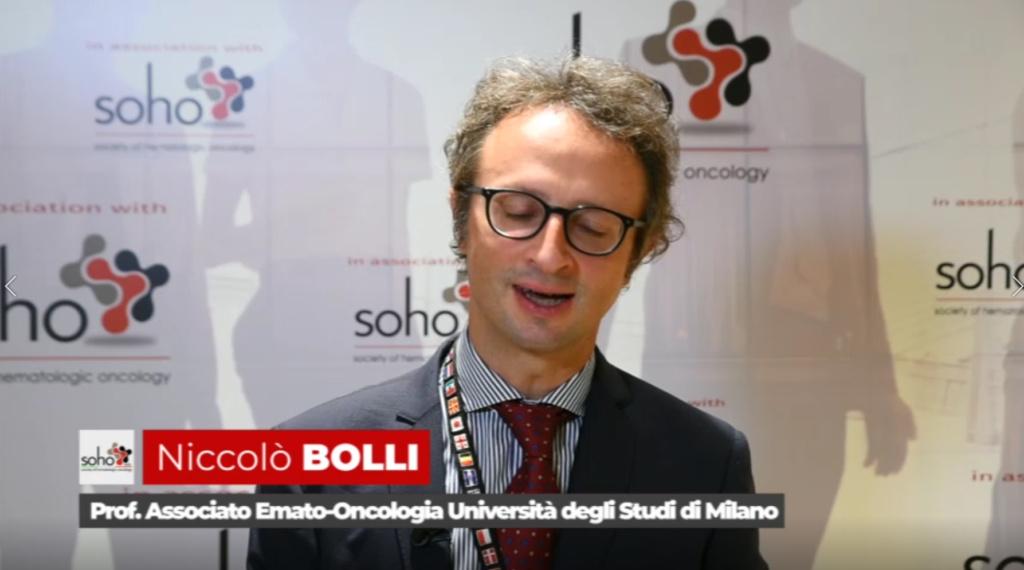 NICOLO' BOLLI